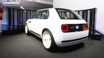 Honda Urban EV Concept salón Frankfurt
