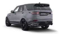 Land Rover Discovery Sport By Startech