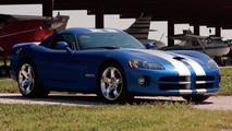 2003-2006 Dodge Viper SRT10 Coupe