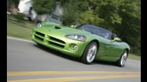 Dodge Viper 2008