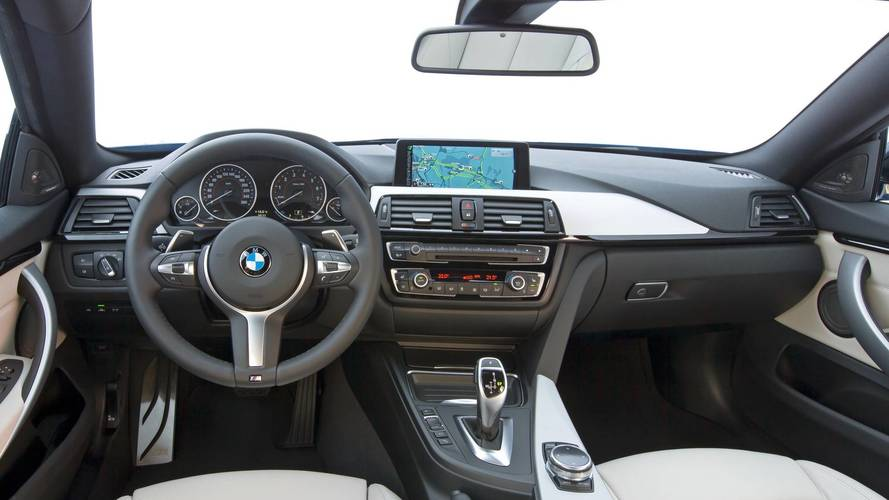 2017 BMW 4 Series Gran Coupe Review