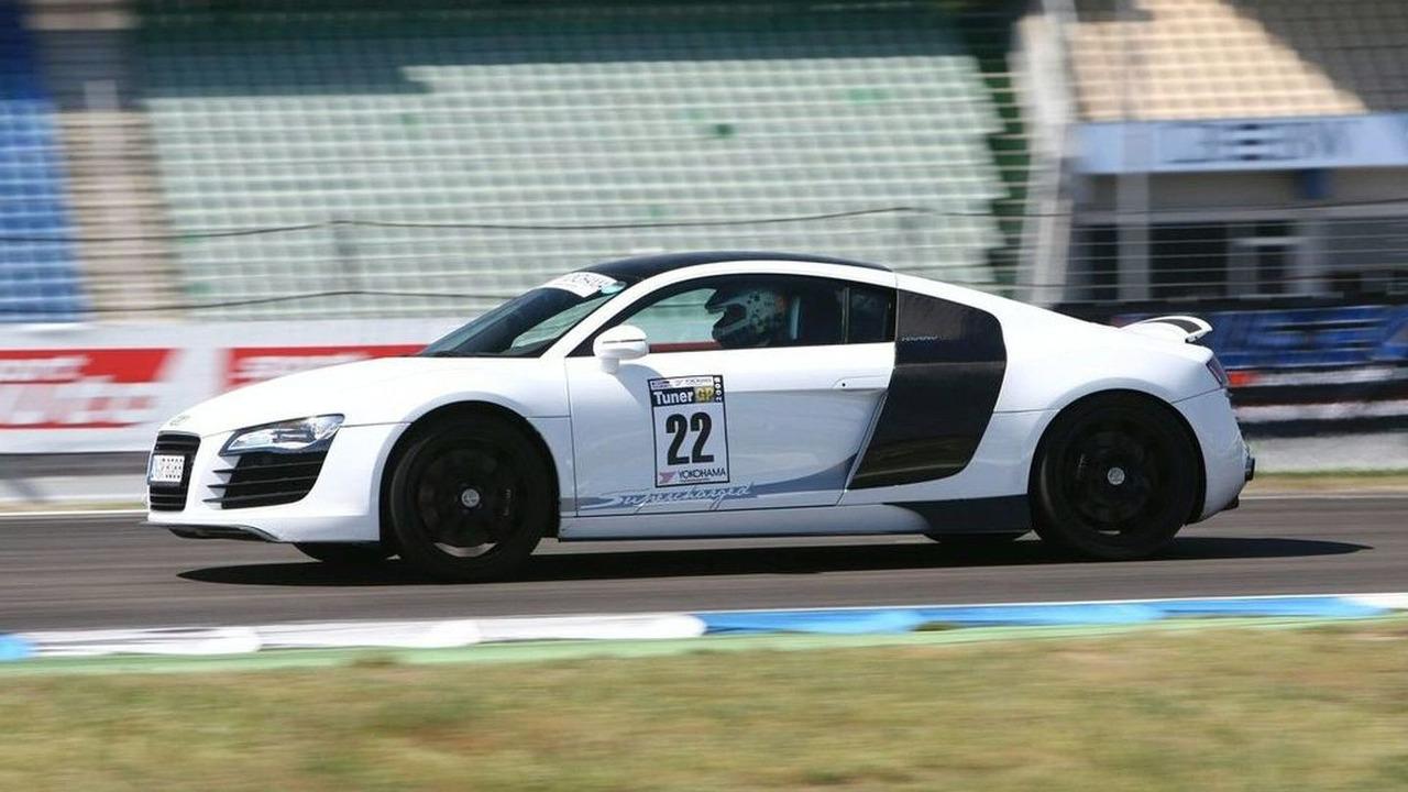 MTM-Audi R8 Supercharged