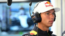 Pierre Gasly - Pilote F1