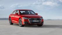 Audi Nomenclature