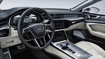 2018 Audi A7 vs 2015 Audi A7