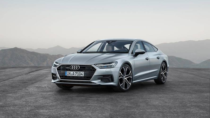 Audi promete acabar com design repetitivo em sua linha
