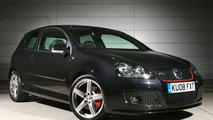 VW Golf GTI Pirelli Returns to UK