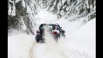 La Cascatella, pista Neve Ghiaccio