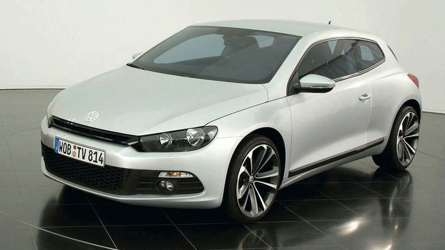VW's Bluemotion Technology to Spread to Sport Models?