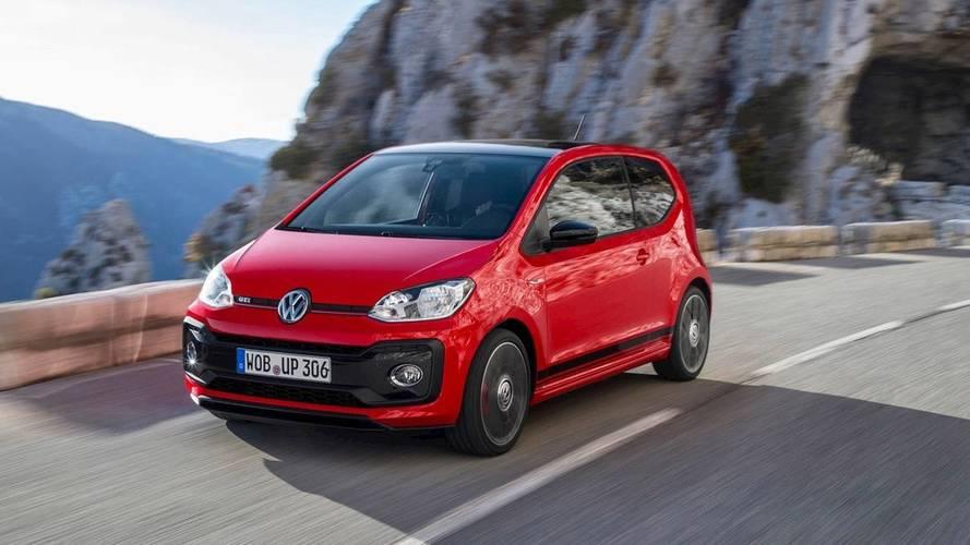 2018 Volkswagen Up! GTI İlk Sürüş: Uygun fiyatlı eğlence