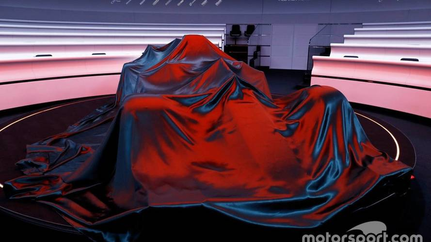 McLaren anuncia la fecha de presentación del nuevo coche de Alonso