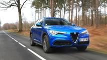 Alfa Romeo Stelvio Sport Edition