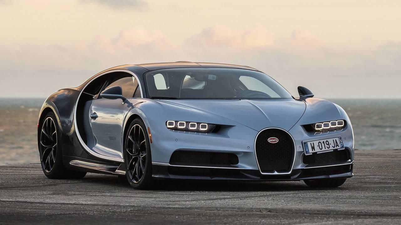 Mennyibe kerül egy Bugatti?