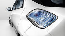 Renault Zoe electric production version 06.03.2012