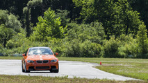 BMW M3 Coupe Lime Rock Park Edition 09.7.2012