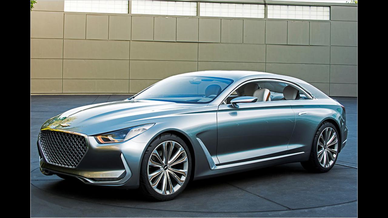 Hyundais Design-Zukunft?