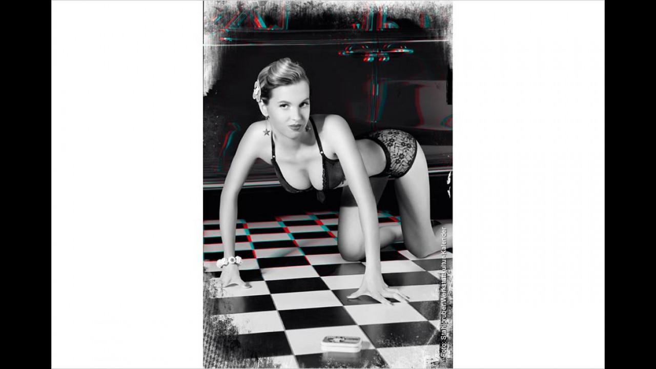 Werkstatt-Schach