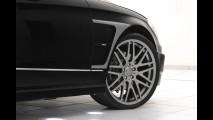 Mercedes CLS recebe tuning especial da BRABUS