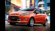 Ford Fiesta ganha mais airbags e redução de preços na Austrália - Preço inicial equivale a R$ 32.346