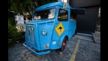 Citroën HY Van vira o primeiro Beer Truck do Brasil