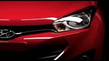 VÍDEO: Hyundai divulga mais detalhes do Novo HB20 em teaser