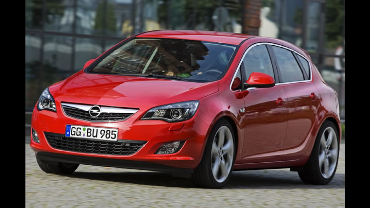 Alemanha: Em 2010 ruim para o mercado local, VW lidera vendas com folga