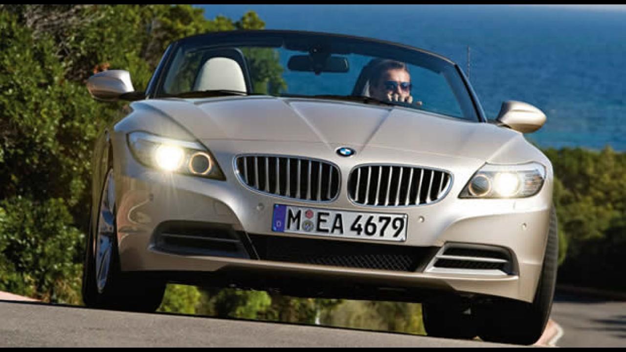 Downsizing: BMW substituirá motor 3.0 pelo novo 2.0 Turbo