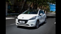 Peugeot 208 parte de R$ 39.990 - veja versões, equipamentos e preços