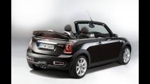 MINI apresenta edição especial Highgate para o Cooper Cabrio