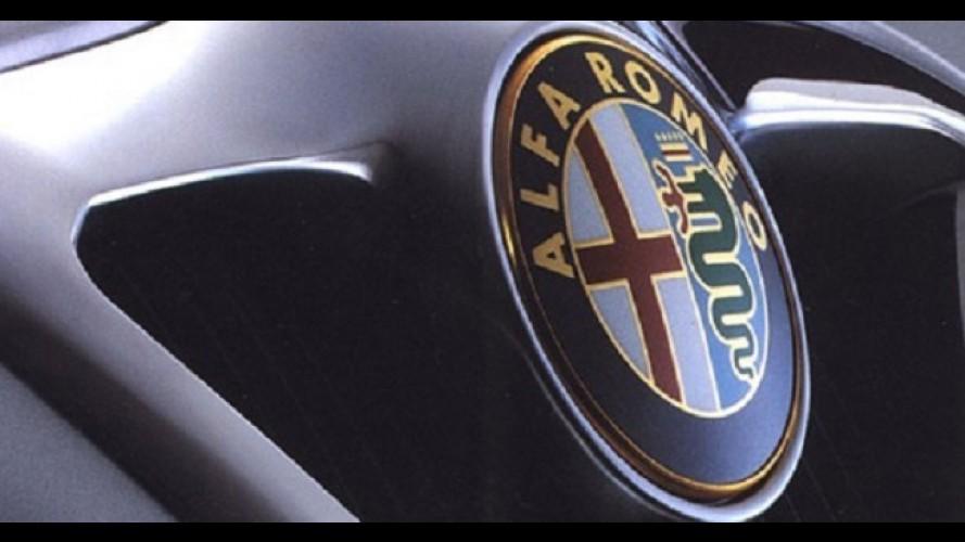 Alfa Romeo prepara concorrente contra alemães para 2014