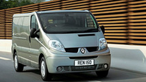 Renault Launches new Trafic Sport and Kangoo Van Extra