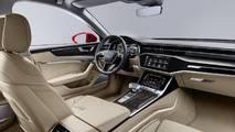 Yeni Audi A6 Sedan geniş galeri