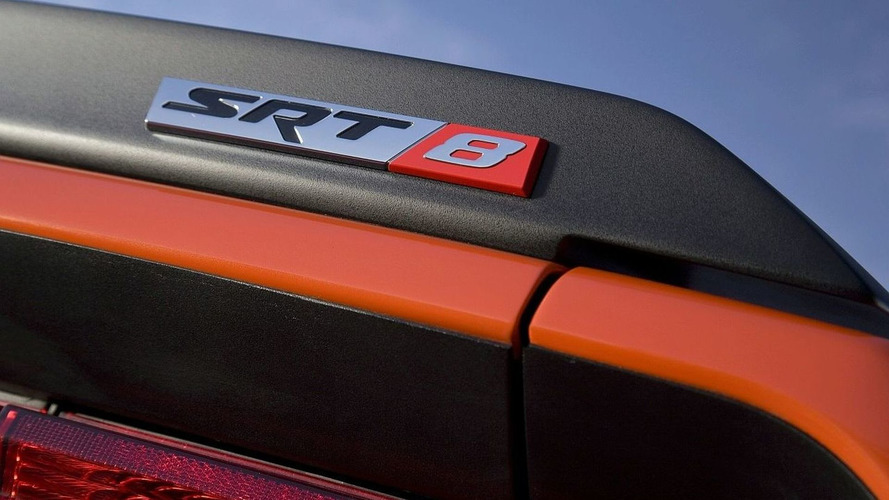 SRT will become Chrysler's own performance brand