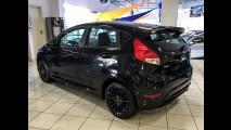 Novo Fiesta Sport está nas lojas - veja fotos e detalhes