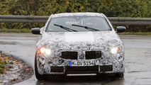 Possible 2018 BMW 6 Series Coupe spy photos