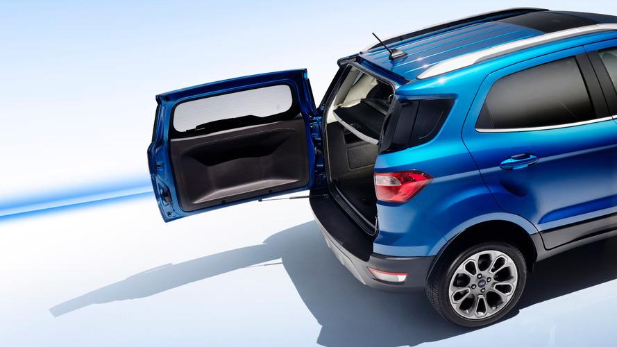 A Ford két új elektromos modellt, köztük egy SUV-t is visz a kínai piacra