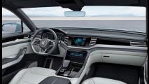 Volkswagen investirá US$ 1 bilhão para produzir novo Tiguan no México
