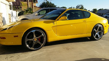 Ferrari 456M replica