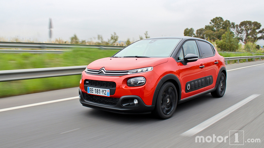 Essai Citroën C3 (2016) - Plus de fun et de couleurs !