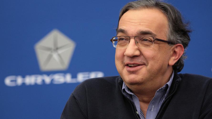 CEO da FCA, Sergio Marchionne diz que acusações sobre manipulação em emissões são falsas