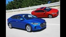 Hyundai apresenta novo Elantra 2016 - veja fotos oficiais