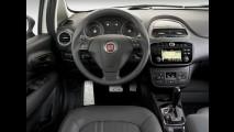 Mais equipado, Fiat Linea série Blackmotion chega por R$ 70 mil