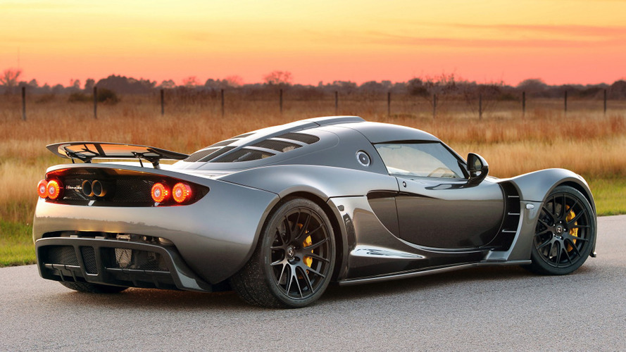 photos hennessey venom gt une derni re pour la route. Black Bedroom Furniture Sets. Home Design Ideas