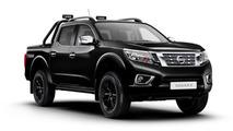 Nissan Navara Frontier - Trek-3