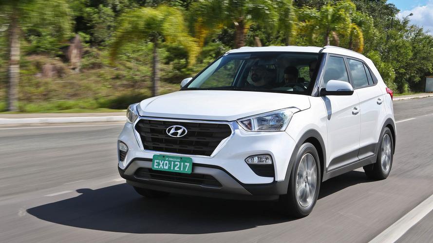 Hyundai Creta indiano deve se inspirar no brasileiro e ganhar stop/start