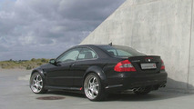 Kleemann Mercedes-Benz CLK 63 AMG Black Series