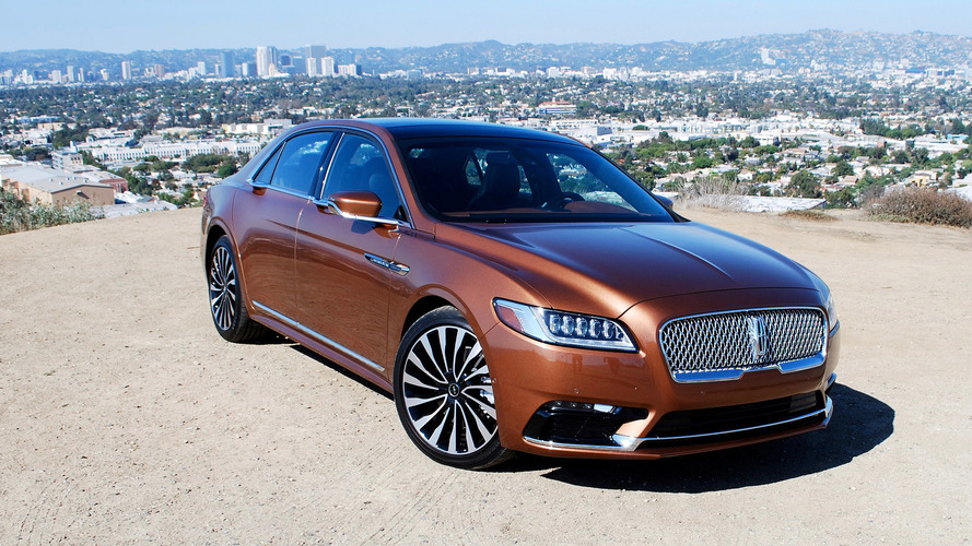 Lincoln Earns Highest Loyalty Rate Among New Luxury Buyers