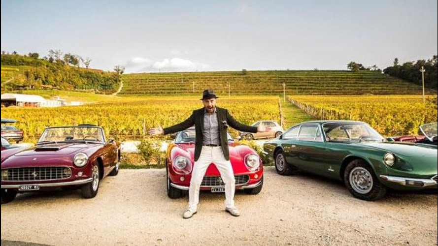 Top Gear Italia, prove generali per la prima stagione