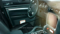 Porsche Cayenne Facelift Spy Pics