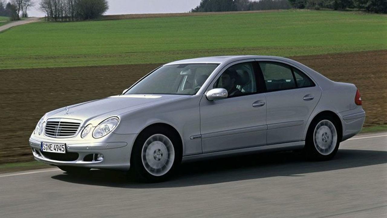 Mercedes-Benz E 420 CDI